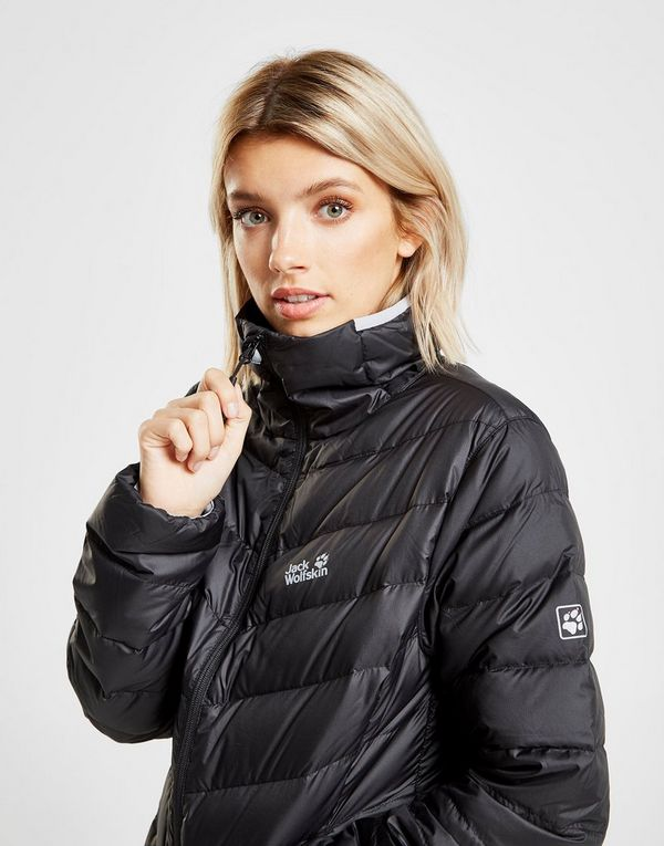 1a5b2b266 Jack Wolfskin Helium High Padded Jacket | JD Sports