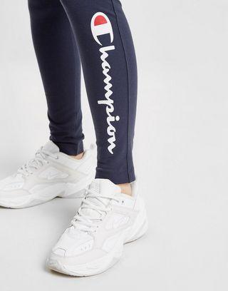 Champion Script Leggings Donna