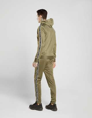Supply & Demand Source Script Tracksuit