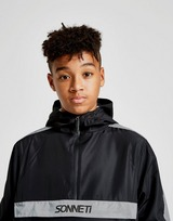SONNETI Backchat Overhead Hooded Jacket