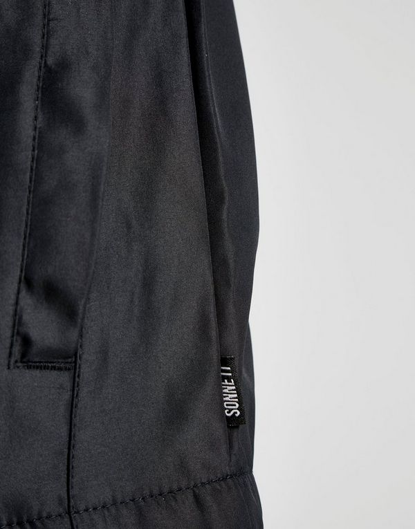 Sonneti Backchat Overhead Hooded Jacket Junior