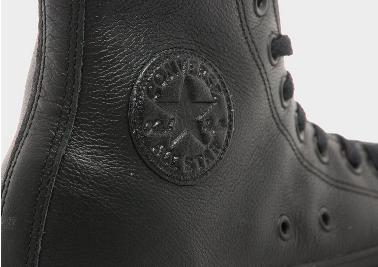 Converse Baskets montantes All Star Hi Leather Mono