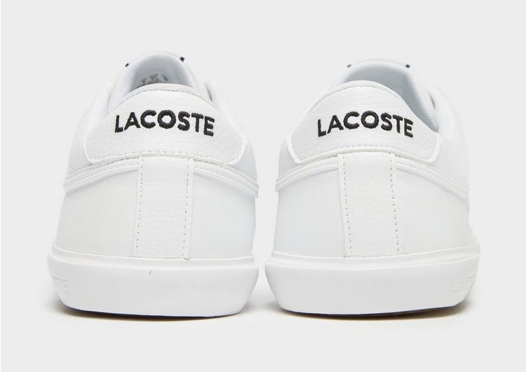 release date really cheap classic Acherter Blanc Lacoste Angha Homme | JD Sports