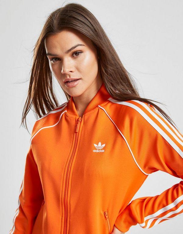 61440f274dd adidas Originals Superstar Track Top | JD Sports