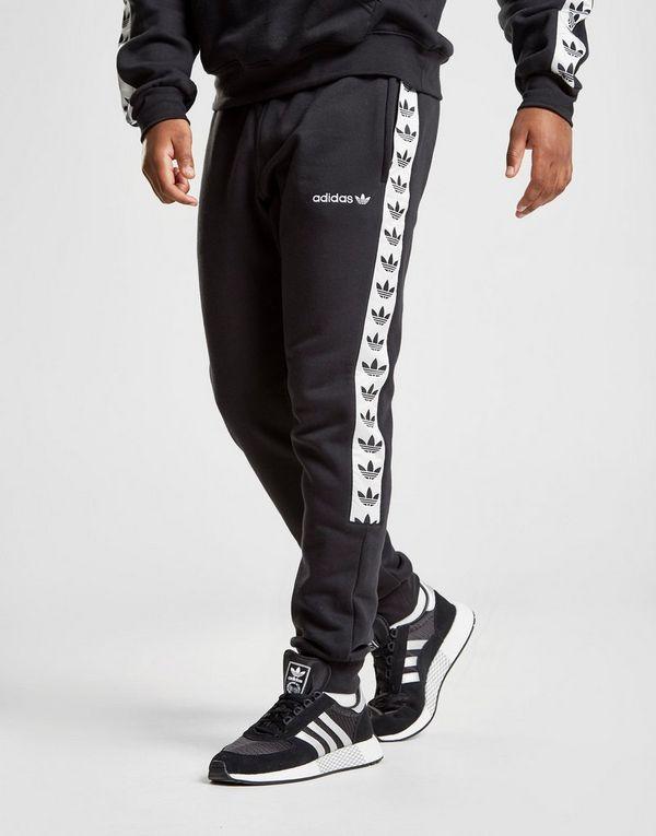 9138429d5 adidas Originals Tape Fleece Joggers | JD Sports