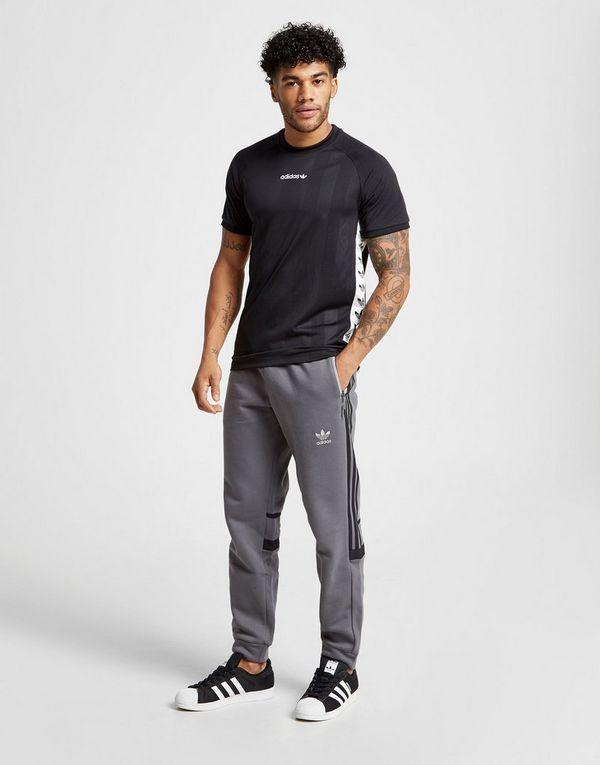 adidas Originals Tape T Shirt | JD Sports