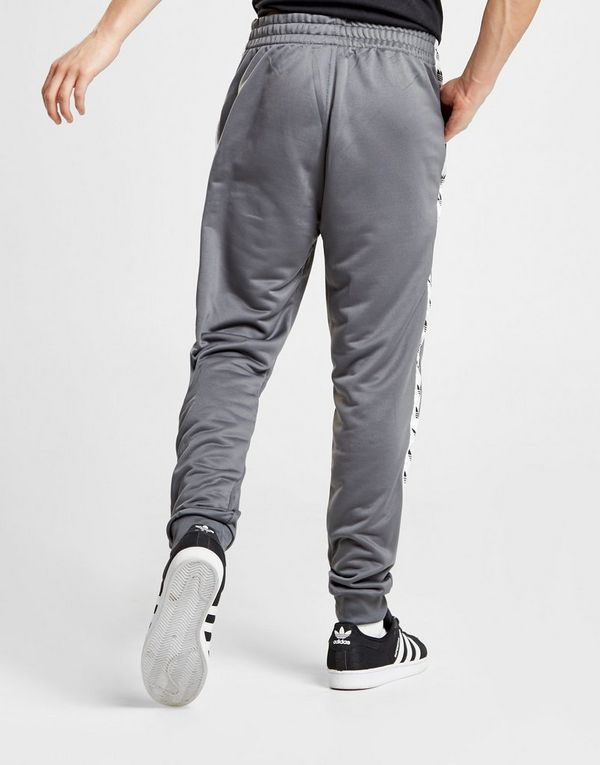 sale retailer 4c73f 064fb adidas Originals Tape Poly Track Pants