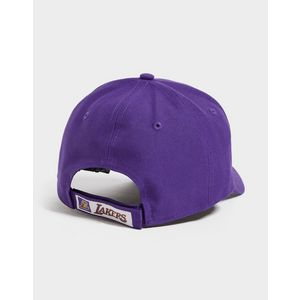Lakers New Los Angeles Nba Gorra Era 9forty On0wk8P