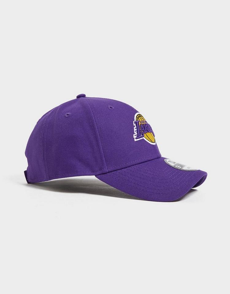 New Era NBA 9FORTY Los Angeles Lakers Cap