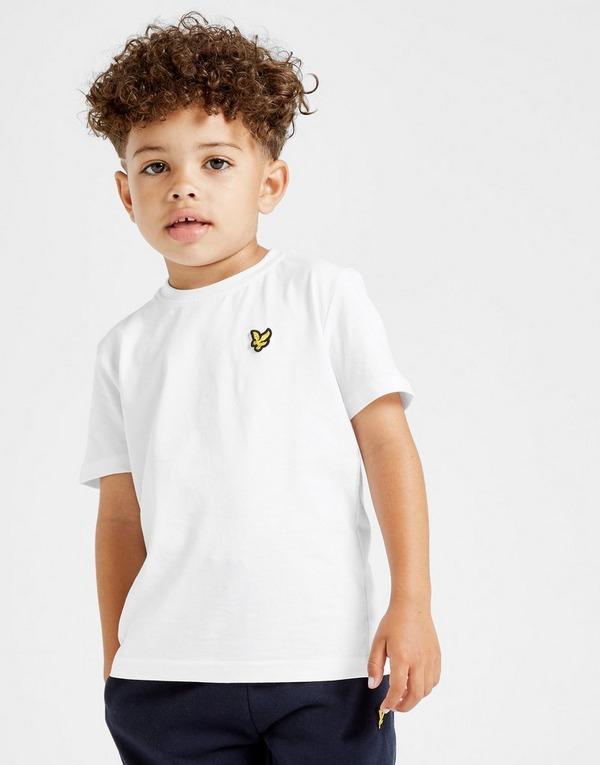 Lyle & Scott T-shirt Logo Junior