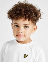 Lyle & Scott Small Logo T-Shirt Children