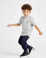 Lyle & Scott Logo Polo Shirt Children