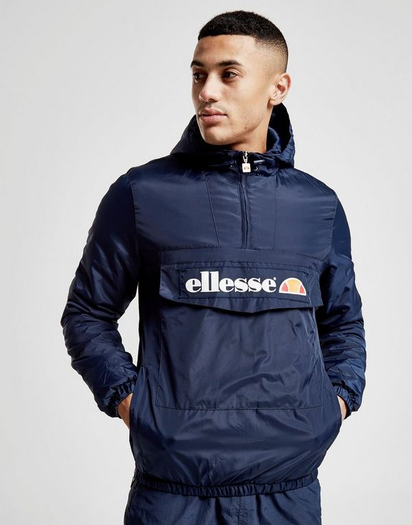 45200a1ad91 Ellesse Mont 1/4 Zip Jacket | JD Sports