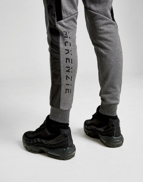 New McKenzie Boys' Nixon Poly Fleece Track Pants