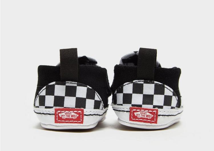 Vans Slip-On Crib Infant