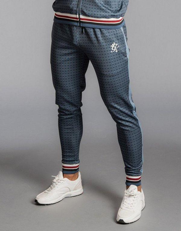 a6c6e2ce27b5 Gym King All Over Print Track Pants