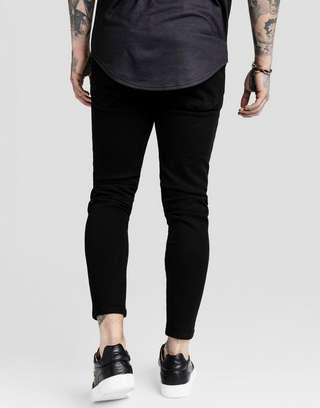SikSilk Skinny Denim Jeans