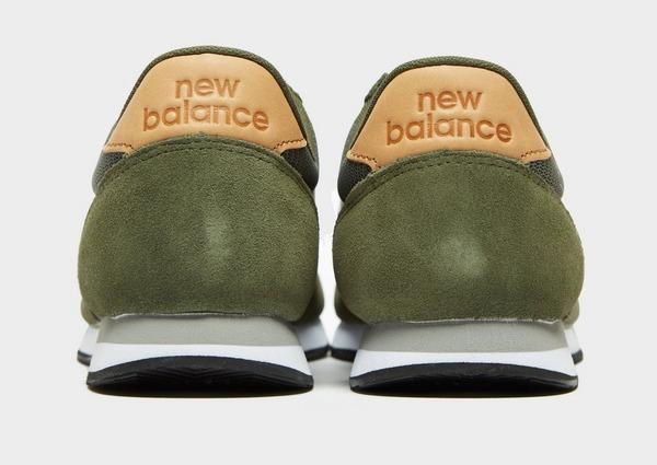 Koop Green New Balance 220 Heren