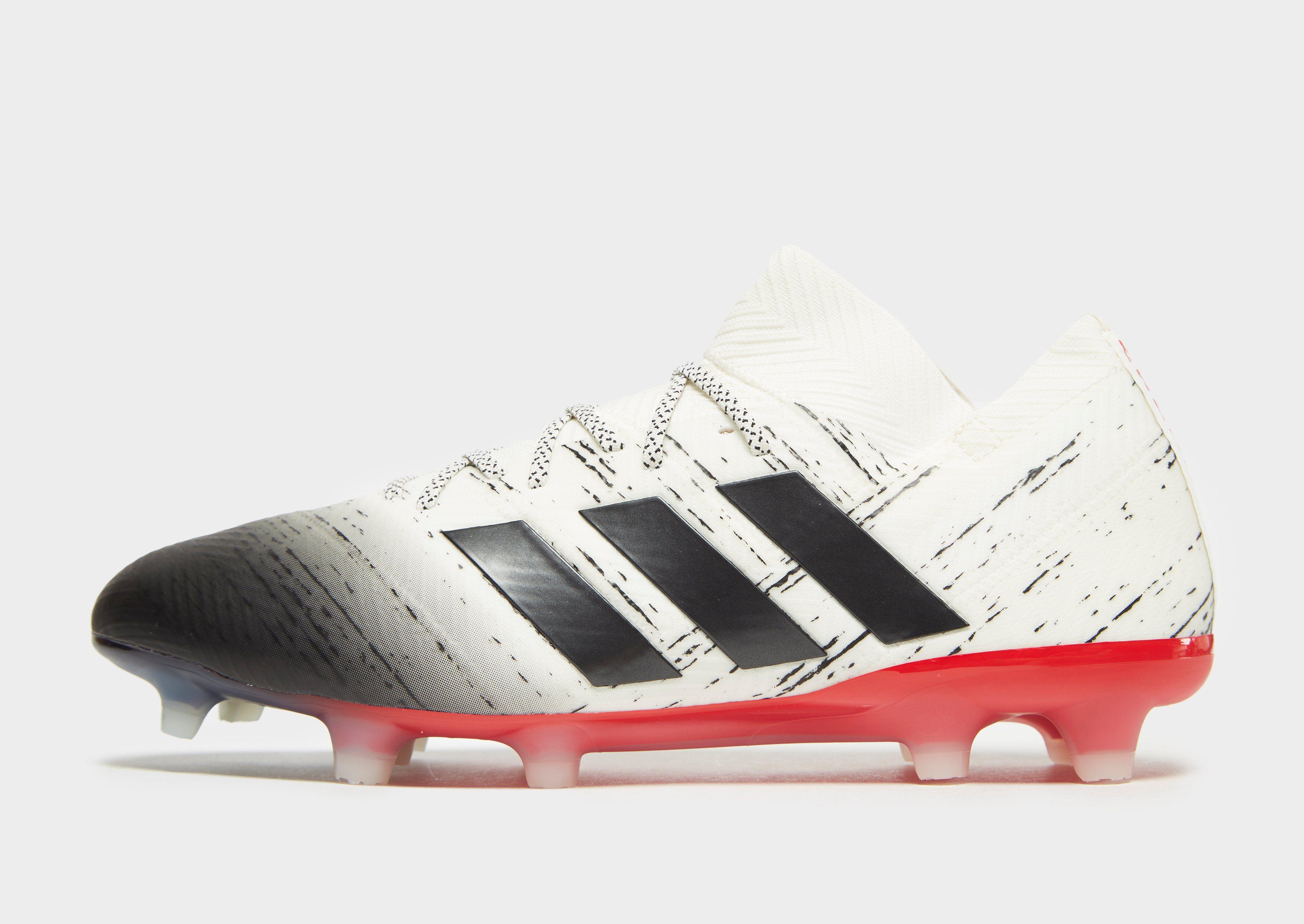 online retailer 01b89 af5e2 adidas Initiator Nemeziz 18.1 FG   JD Sports