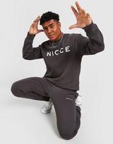 Nicce Original Logo Joggers