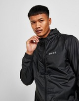 Nicce chaqueta Windbreaker