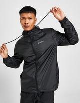 Nicce Full Zip Windbreaker Jacket
