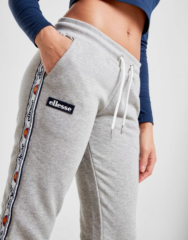 9ae2d608 Ellesse Tape Fleece Track Pants | JD Sports