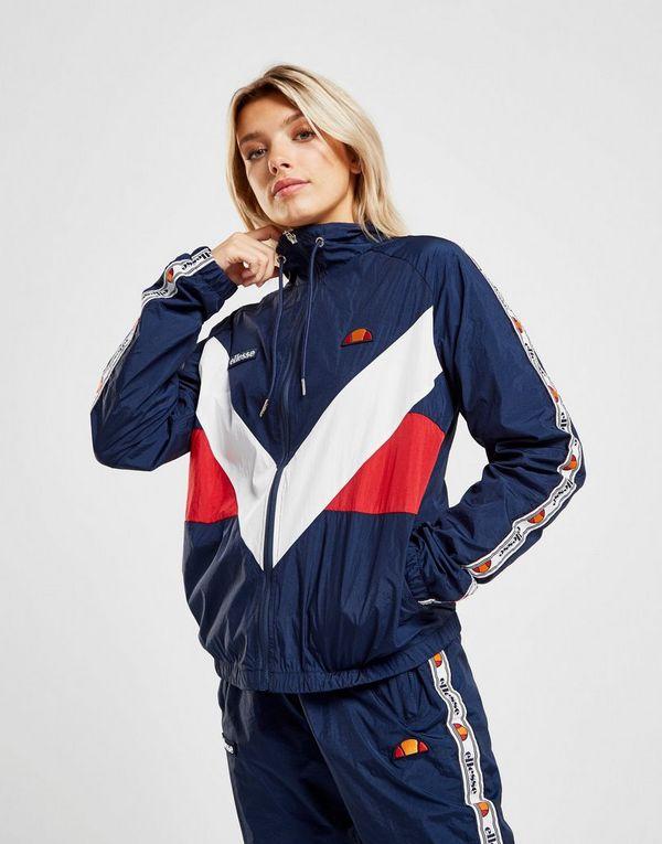 b91b5962 Ellesse Tape Woven Jacket | JD Sports