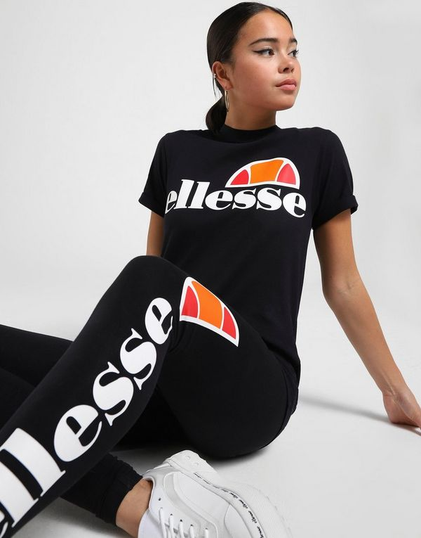 6e31111ce3 Ellesse Core Boyfriend Logo T-Shirt   JD Sports