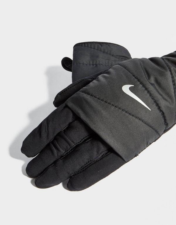 Nike guantes Quilted Running