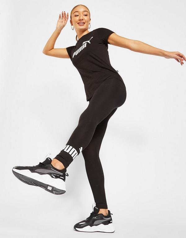 Acheter Noir Puma Leggign Core Femme
