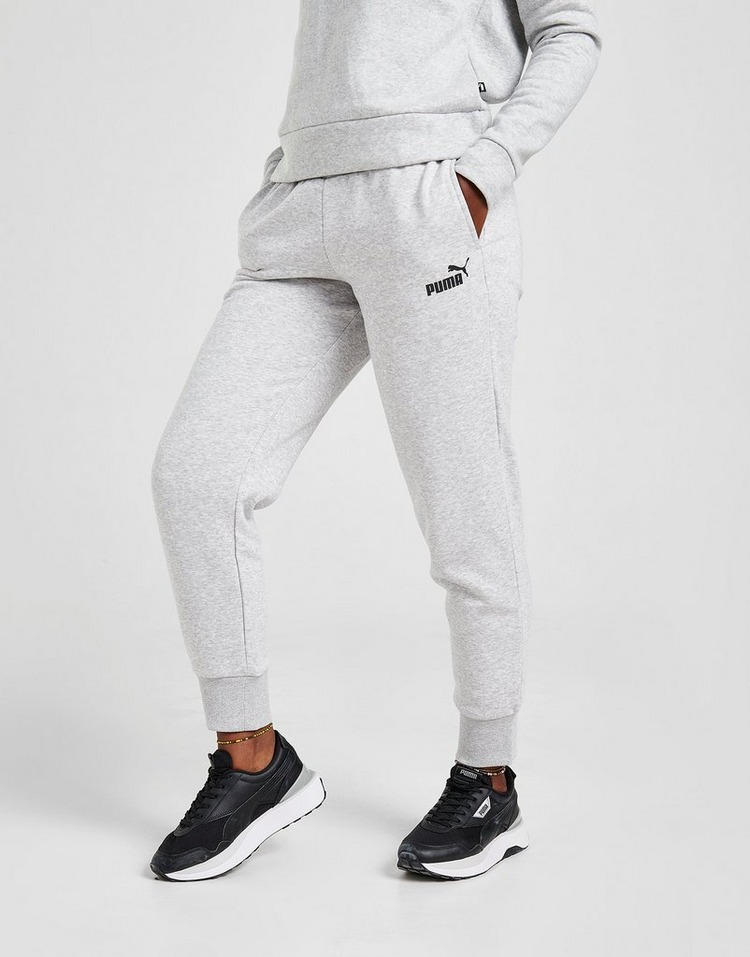 Puma Pantalon de survêtement Core Fleece Femme