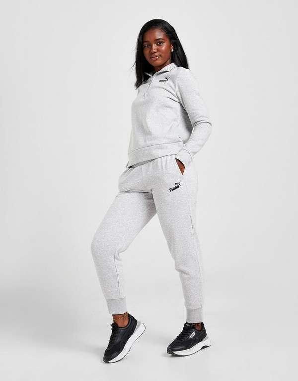 Puma Core Fleece Track Pants