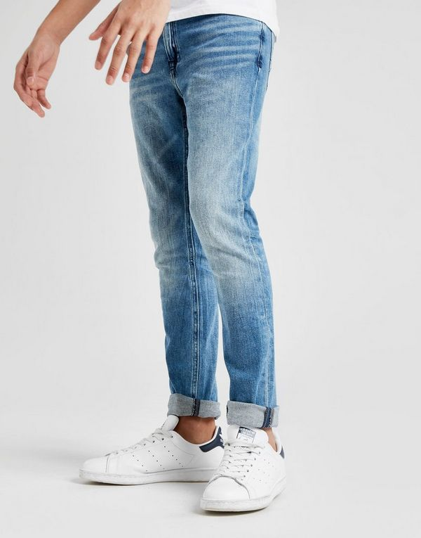 ad014732 Tommy Hilfiger Simon Skinny Jeans Junior | JD Sports