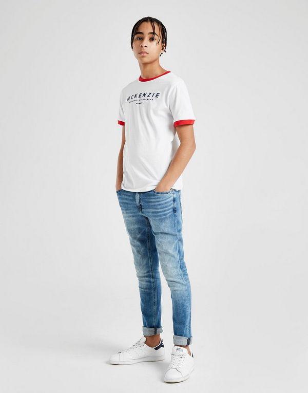 79d01744 Tommy Hilfiger Simon Skinny Jeans Junior   JD Sports