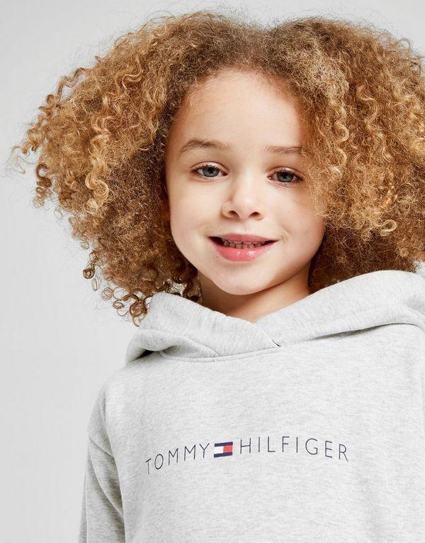 7ad2898016c Tommy Hilfiger Girls' Logo Hoodie Dress Children | JD Sports