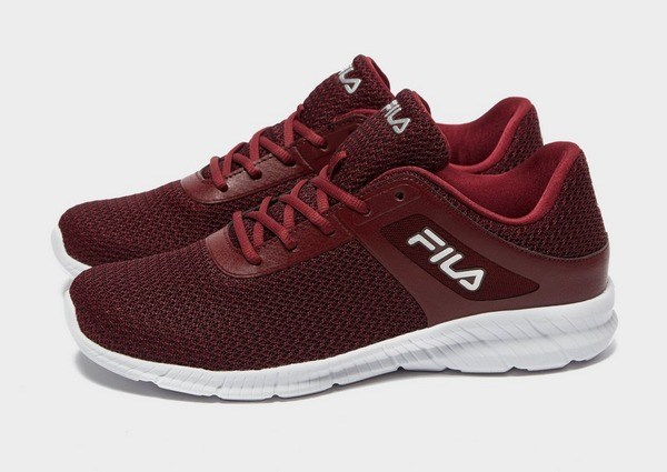 Koop Red Fila Skip Heren