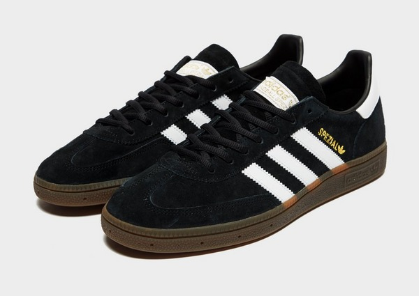Compra adidas Originals Handball Spezial en Negro | JD Sports