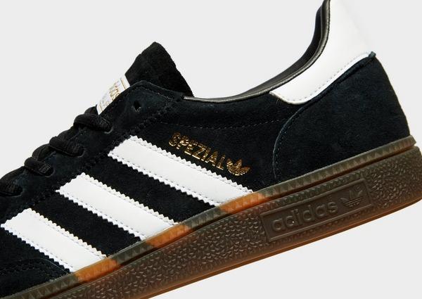 Koop Zwart adidas Originals Handball Spezial Heren | JD Sports