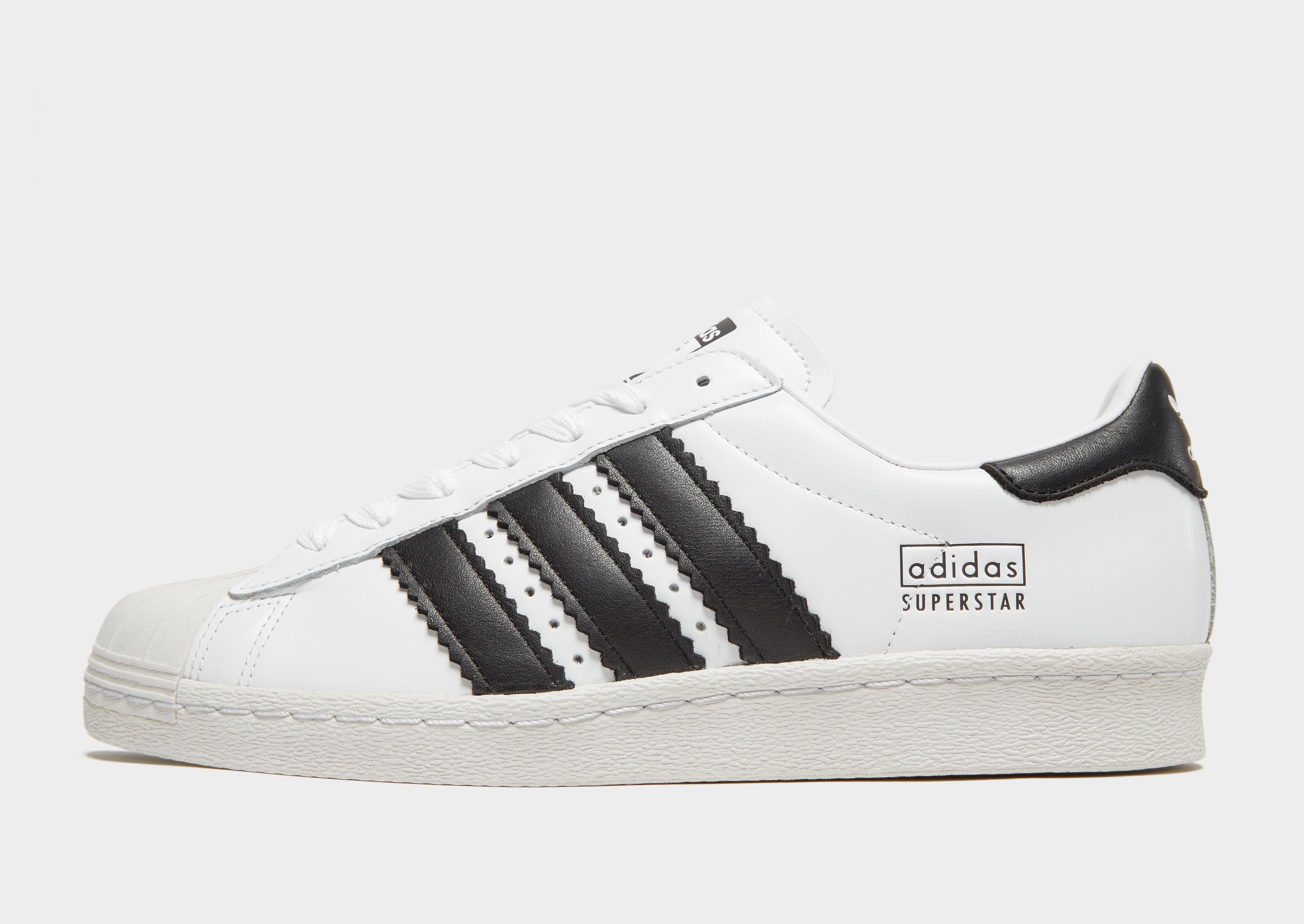 adidas Originals Superstar '80s | JD Sports