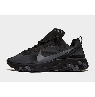 new product ea991 58d3a NIKE REACT ELEMENT 55 Shop Now