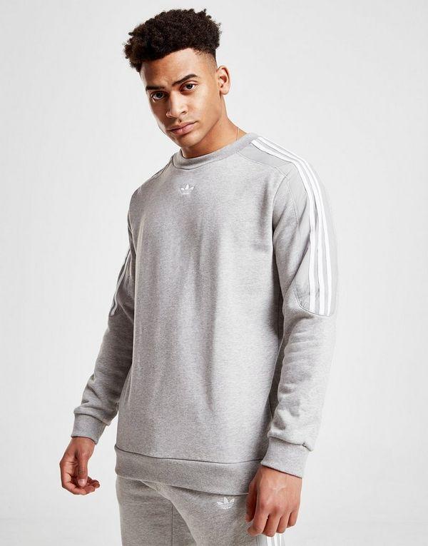 db7fb19e72d6 adidas Originals Radkin Crew Sweatshirt | JD Sports