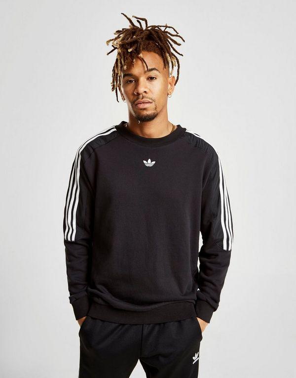 08095a1a adidas Originals Radkin Crew Sweatshirt | JD Sports