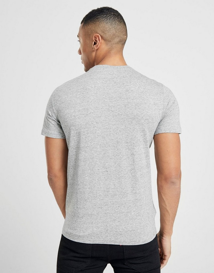 Fred Perry T-Shirt Crew Neck Manches Courtes Homme