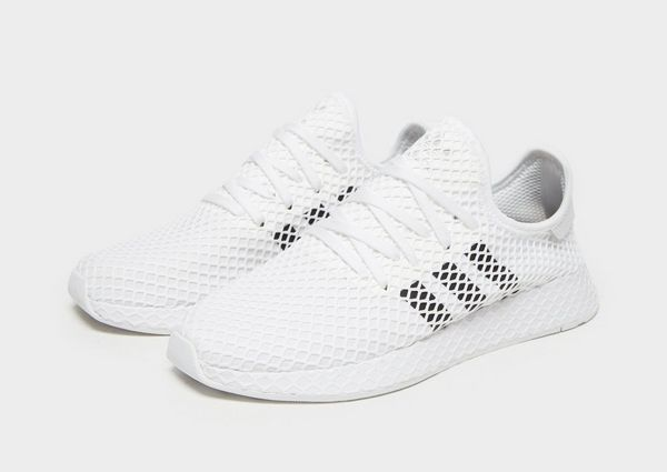 d26d4ab9bc379 ADIDAS Deerupt Runner Shoes