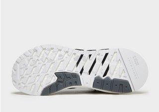 ADIDAS Originals Men Black EQT Support 9118 Sneakers