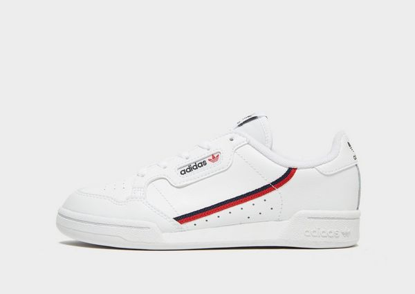 adidas Originals Continental 80 Children | JD Sports