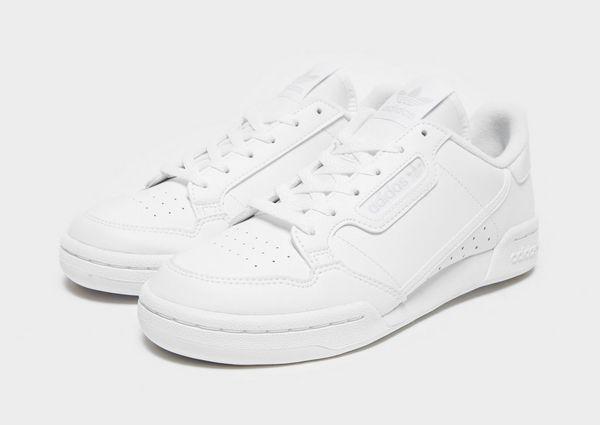 efd739dd75d adidas Originals Continental 80 Junior | JD Sports