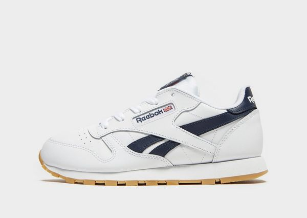 the best attitude d87aa 9f8d1 Reebok Classic Leather Children   JD Sports