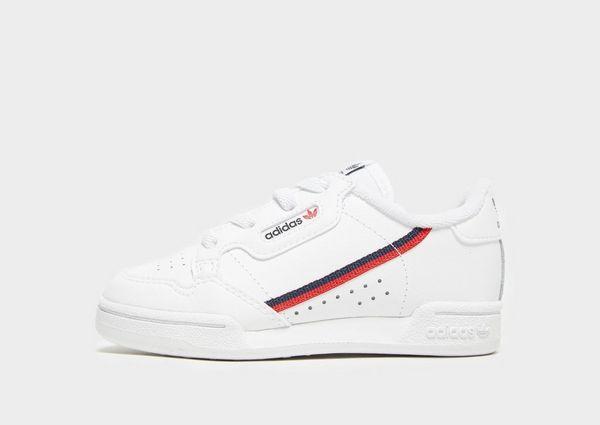 250464d27e4 adidas Originals Continental 80 Infant | JD Sports